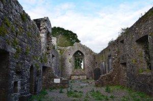 Old Ruin © Sandra McManus