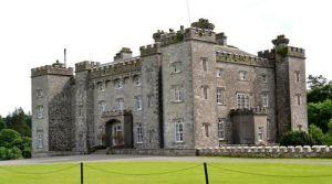 Slane Castle  © Marie Lynch