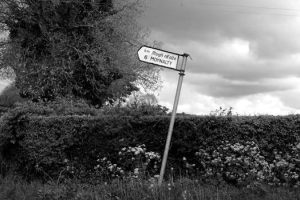 The Sign © John Fitzgerald